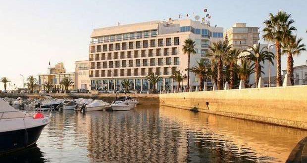 Protocolo de colaboração entre a ESGHT e o Hotel Eva em Faro