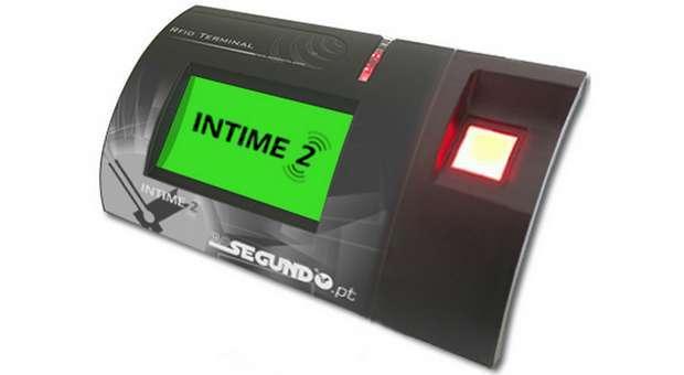 AoSegundo Control lança serviço INTIME2