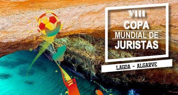 8ª Edição da Copa Mundial de Juristas em Lagoa