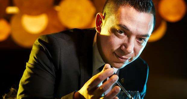 Bartender do Conrad Algarve na final mundial em Berlim