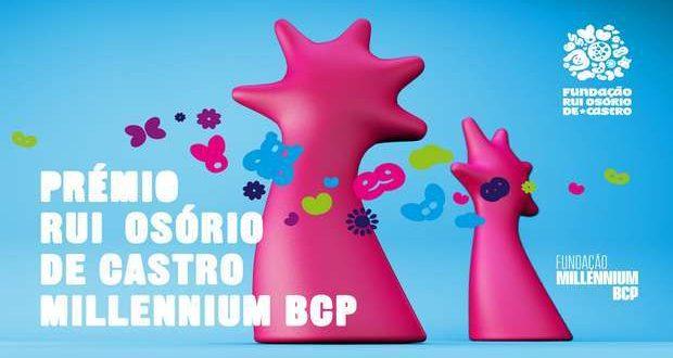 Candidaturas ao Prémio Rui Osório de Castro/Millennium bcp