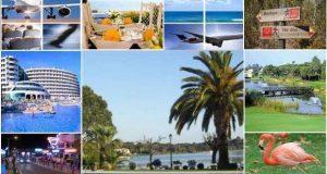 Ocupação hoteleira no Algarve atingiu os 74,3% em Maio