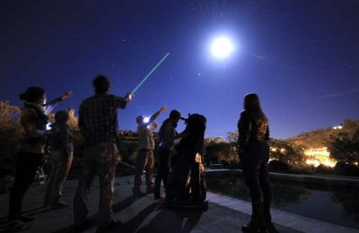 CDS reclama apoio para projetos de astro-turismo