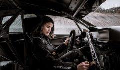 A piloto Laia Sanz vai competir com o CUPRA TCR