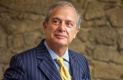 Paulo Amorim foi distinguido pelo Governo Francês