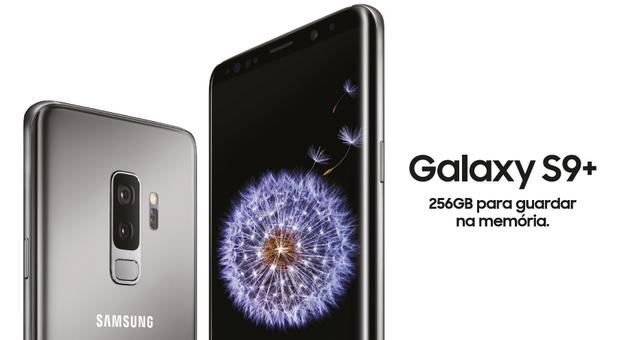 Aumenta o leque de opções na família Samsung Galaxy