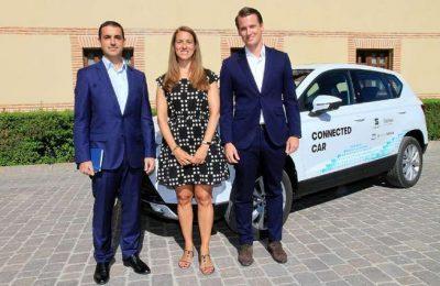 Telefónica e SEAT testam Condução pela rede de telemóvel