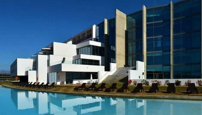 Pestana Algarve Race Apartments é Dog Friendly