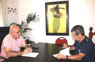 Castro Marim renova o protocolo de combate ao tabagismo