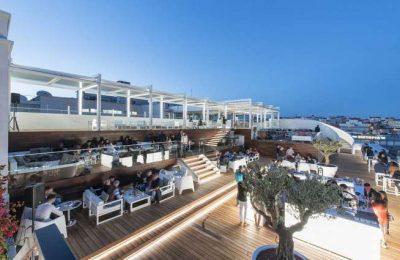 Rooftops para celebrar o verão com sabor e boas vistas