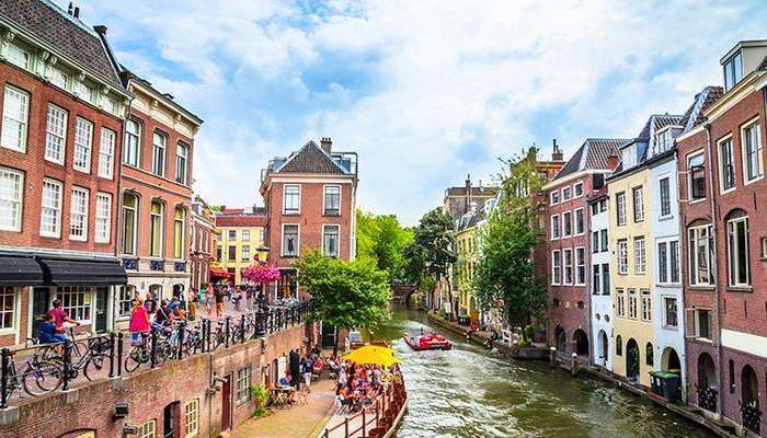 Descobrir o encanto de cidades europeias menos populares