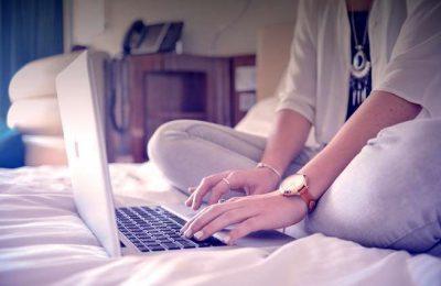 Estudo do Portal da Queixa sobre consumidores online