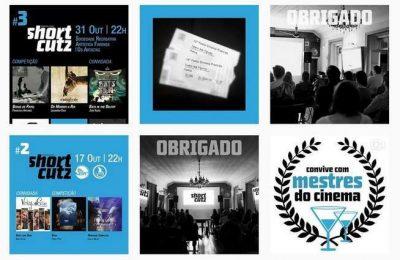 Inscrições para o Shortcutz Week em Loulé e Faro