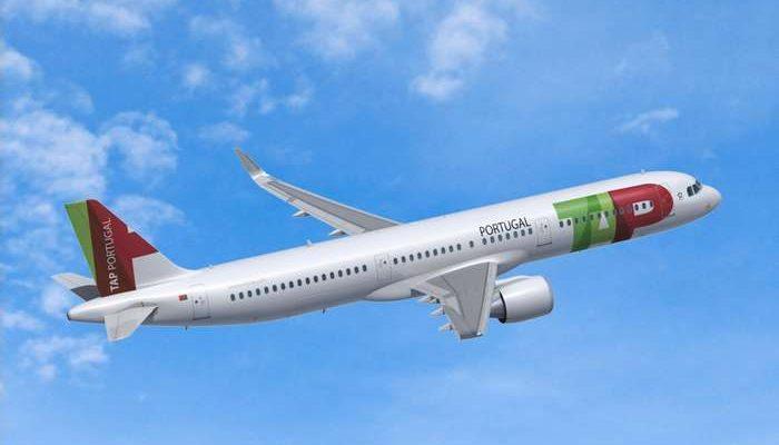 A TAP anuncia novas rotas para Telavive, Dublin e Basileia
