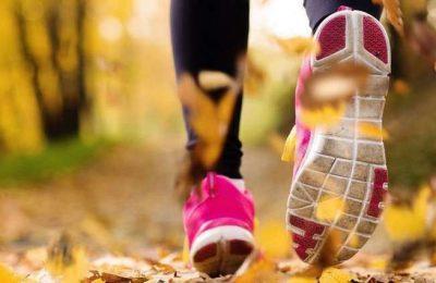 Corrida e Caminhada Vital Contra o AVC em Braga