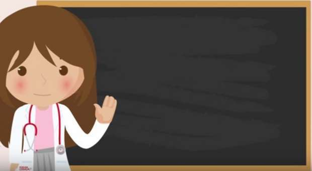 Vídeo educativo da APIC ensina a prevenir o enfarte