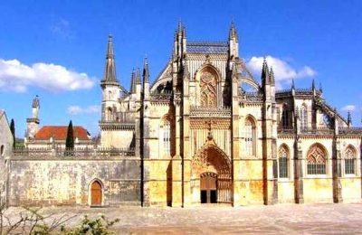 Concerto de Guitarra Portuguesa no Mosteiro da Batalha