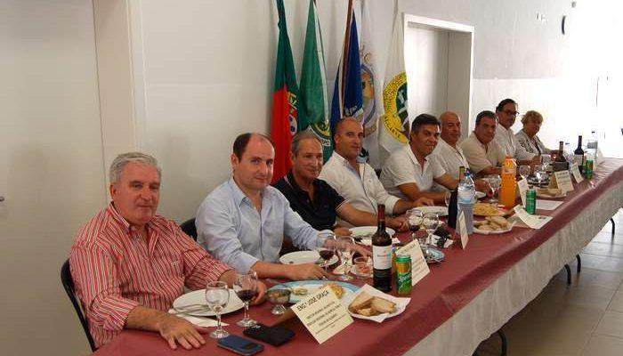Campeonato Nacional de Santo Huberto em Vila do Bispo