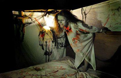 Zoomarine invadido por bruxas e sustos no Halloween