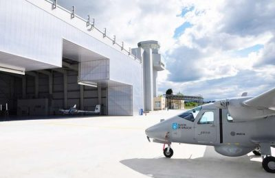 Procuram-se Startups para liderar indústria de Drones na Galiza