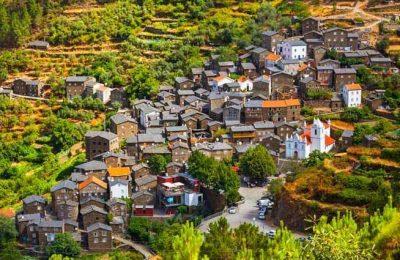 7 Destinos de Outono para uma escapada em Portugal