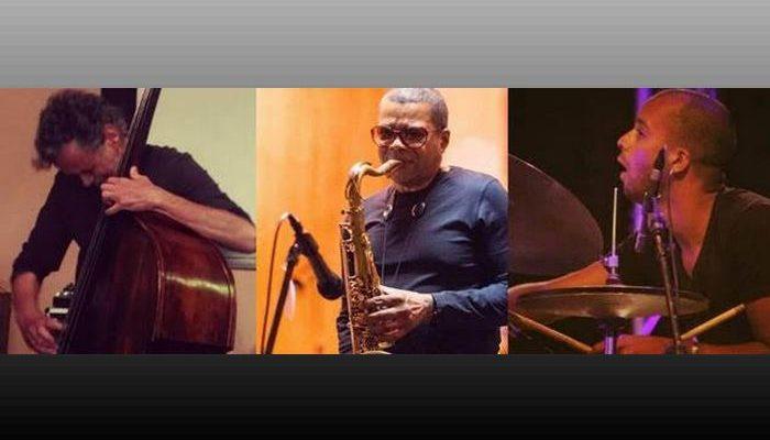 The Experimental Jazz Trio no Cantaloupe em Olhão