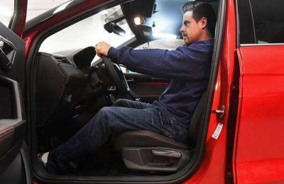 Os desafios a que se sujeitam os bancos dos automóveis