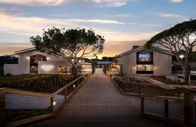 Novo Centro Desportivo de Alto Rendimento na Quinta do Lago