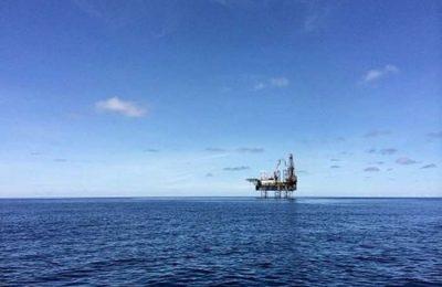 Terras do Infante e a Prospeção de Petróleo no Algarve