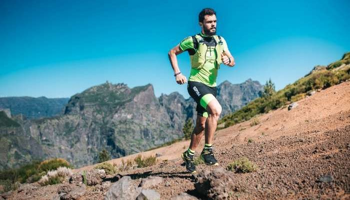A Berg Outdoor aposta no trail running em 2019