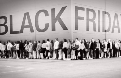 Consumidores estão mais conscientes da Black Friday