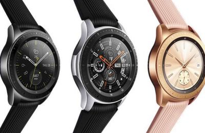 Pagamentos via MB WAY com o novo Samsung Galaxy Watch