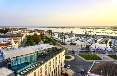 Hotel Faro distinguido nos World Luxury Hotel Awards