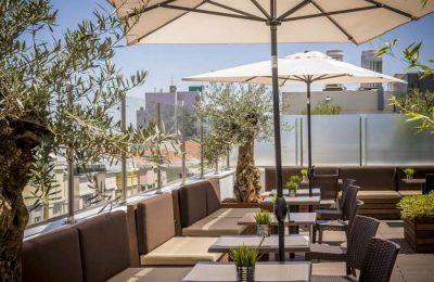 Grupo Barceló abre Hotel Occidental em Lisboa