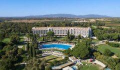 Reveillon glamouroso nos Hotéis Penina e Dona Filipa