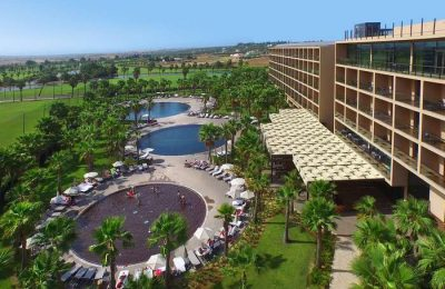 NAU Hotels forma staff para utilização de desfibrilhadores