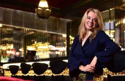 Sandra Silva assumiu a Direção Geral do Maxime Hotel
