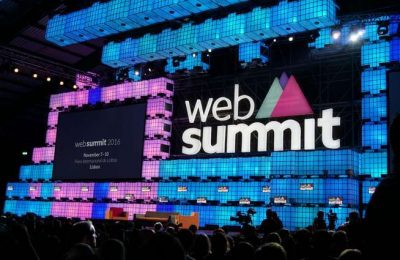 Vencedores do Protechting anunciados no Web Summit