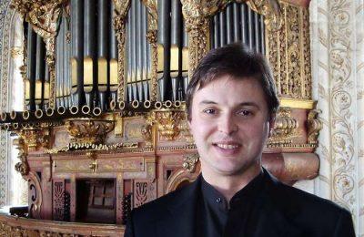Paulo Bernardino encerra Festival de Órgão do Algarve