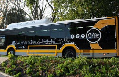 Novos Autocarros da CARRIS já circulam em Lisboa