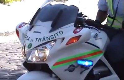 Operação Ano Novo da GNR na estrada até 2 de Janeiro