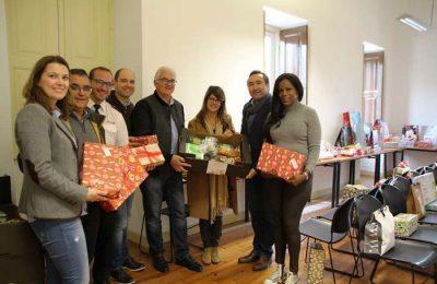 Natal Solidário em São Brás de Alportel