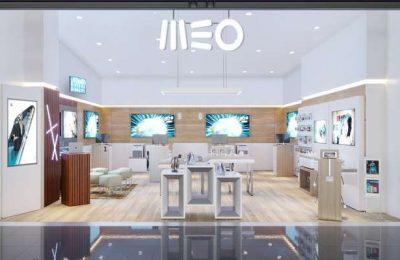 A Altice inaugurou nova loja MEO no Forum Coimbra