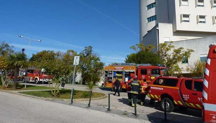 CHUAlgarve testa plano de emergência em Lagos e Portimão