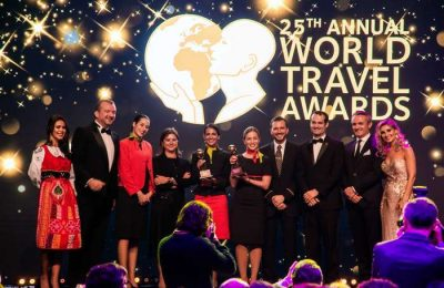A TAP voltou a ser distinguida nos World Travel Awards