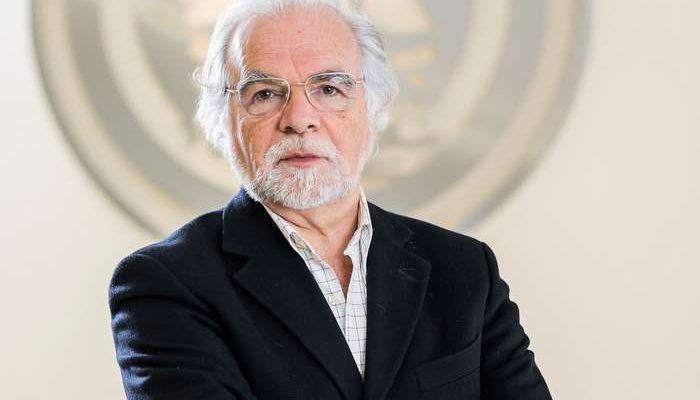 Fernando Falcão Reis foi eleito Presidente da SPO
