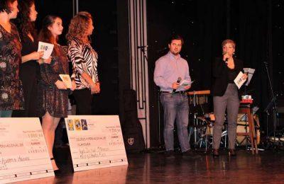 Colégio Internacional de Vilamoura entrega donativos