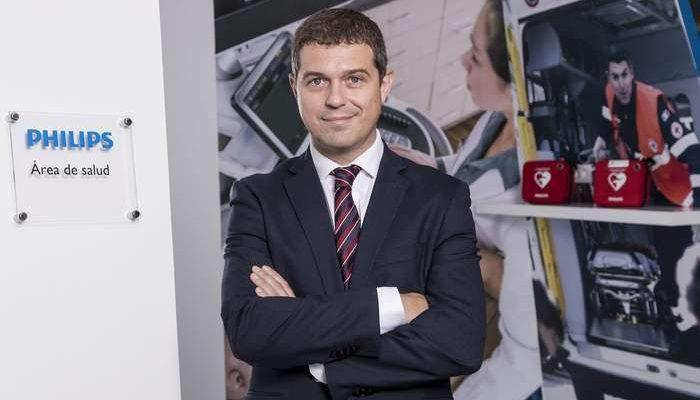 Gabriel Ortiz nomeado Country Manager da Philips