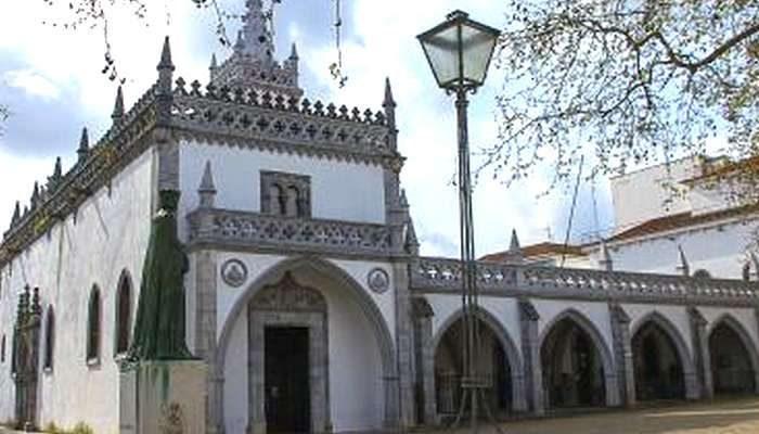Beja comemora os 350 Anos das Cartas de Mariana Alcoforado