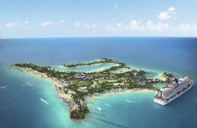 Ocean Cay MSC Marine Reserve abre portas em Novembro